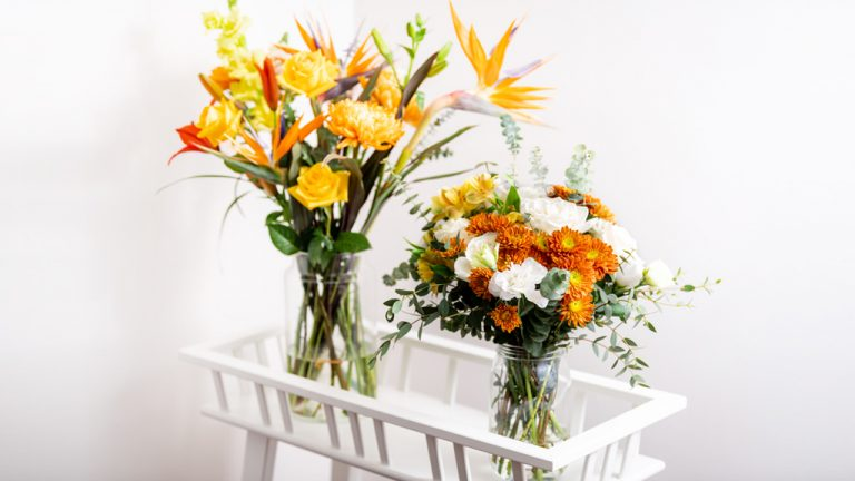hoa giúp cải thiên sức khỏe tinh thần như thế nào
