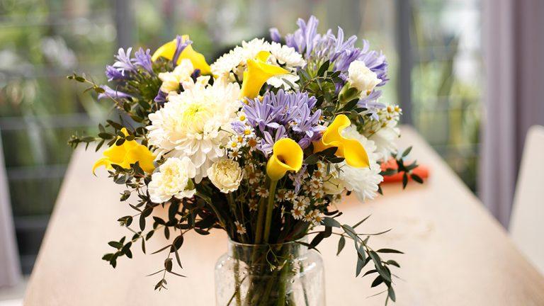 flower color psychology