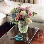 kéo cắt hoa chuyên dụng enjoya